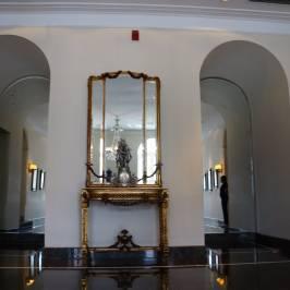 Palacio dos Leoes