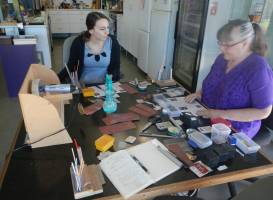 Artisans On The Hill Gallery