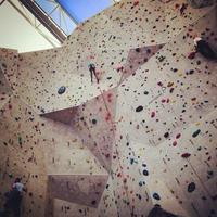 Edinburgh International Climbing Arena