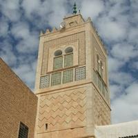 Three Doors Mosque