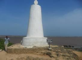 Vasco da Gama Pillar