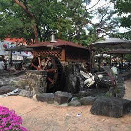 Yuseong Hot Springs