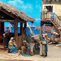 Museo de Belenes (Nativity Scene Museum)