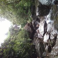 Meenmutty Falls