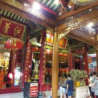 Wat Mangkon Kamalawat