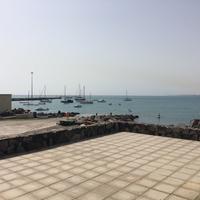 Hafen Puerto del Rosario, Fuerteventura