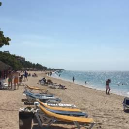 Пляж Анкон