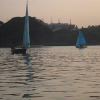 Ulsoor Lake
