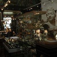 Art & Antiques St John