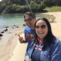 Navarino Outdoors - Day Hiking
