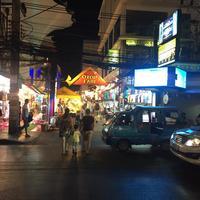 Patong OTOP Shopping Paradise