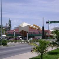 Flea Market Coral Negro