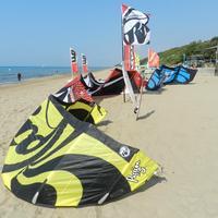Tutun Club Surf & Sail