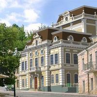 Киевский драматический театр на Подоле
