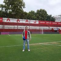 Diego Armando Maradona Stadium