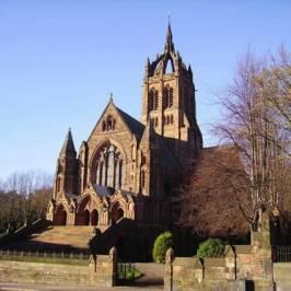 Thomas Coats Memorial Baptist Church
