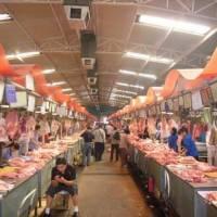 New Dongjiao Market