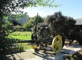 Deloraine & Districts Folk Museum