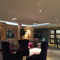 Rockliffe Hotel Spa