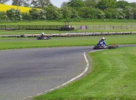 Whilton Mill Karting