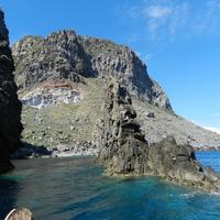 Ponza Island