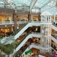 Tesco Mall