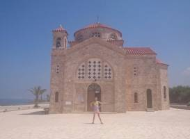 St George Beach