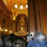 Basilica dell'Immacolata al Gesù Vecchio