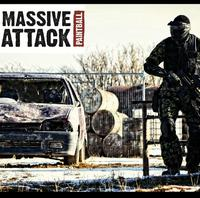 Massive Attack Paintball