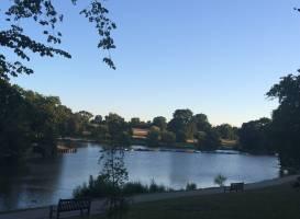 Dunorlan Park