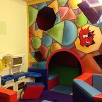 The Fun Centre - Yr Hwylfan