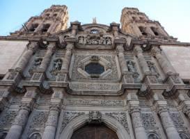 Basilica de Chihuahua