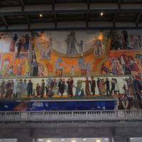 Oslo City Hall Gallery