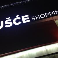 UŠĆE Shopping Center