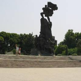 Independence Monument