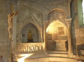 Cathédrale Notre-Dame de Nazareth
