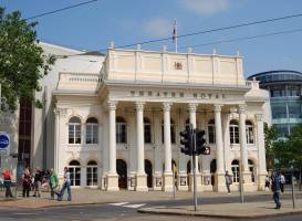 Theatre Royal & Royal Concert Hall