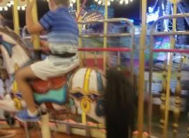 Parko Paliatso Fun Fair & Luna Park