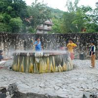 Rakswarin Hot Springs