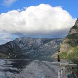 World Heritage Cruise Naeroyfjord