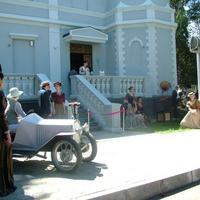 Батумский технологический музей братьев Нобель