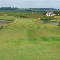 Drumoig Golf Course