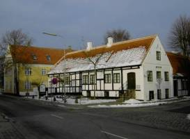 Saeby Museum & Arkiv