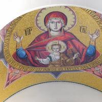 Патриарший собор Св. Константина и Елены на холме Патриархии