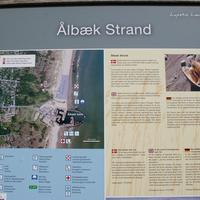 Aalbaek Havn
