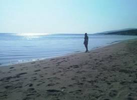Aydincik Beach