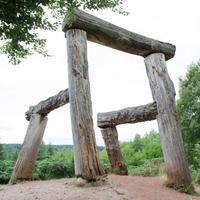 Forest of Dean Sculpture Trail
