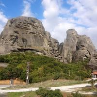 Trekking Pindos & Hiking Day Tours