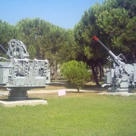 Military Marine Museum