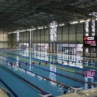 ITU Olimpik Yuzme Havuzu